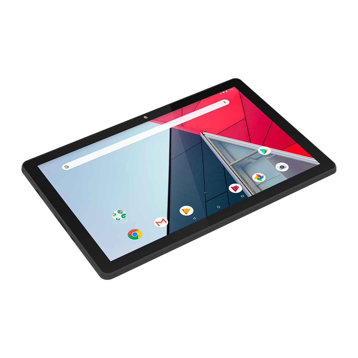 TREKSTOR Surftab Y10: New Android tablet as WiFi and LTE version